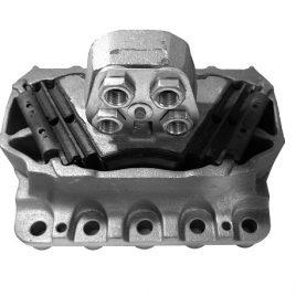 Volvo Coxim Traseiro Suspensão Cambio Alumínio