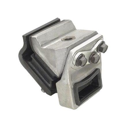 Coxim Dianteiro da Suspensão do Motor - Alumínio
