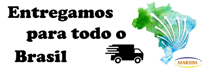Coxim Entregamos para todo Brasil